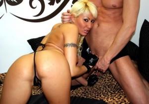 SabrinaRose+Tommy - sexcam paare